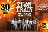 Zion Train & Joint Venture Sound System: 30 YEARS IN DUB!