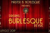 Burlesque Dreams | REVUE