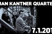 Jan Kantner Quartet
