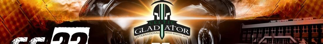 Celtic Gladiator 22 & House of Gladiators