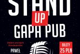 Stand-up Gapa Pub