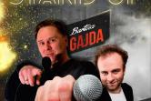 Stand-up Gajda & Wojciech