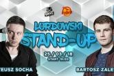 Lordowski Stand-up